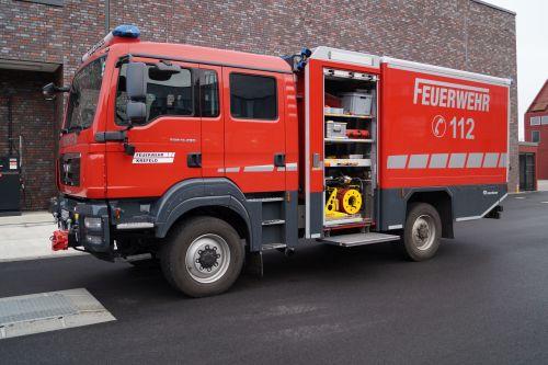 GW-L2 KR-FW 1031 der Feuerwehr Krefeld