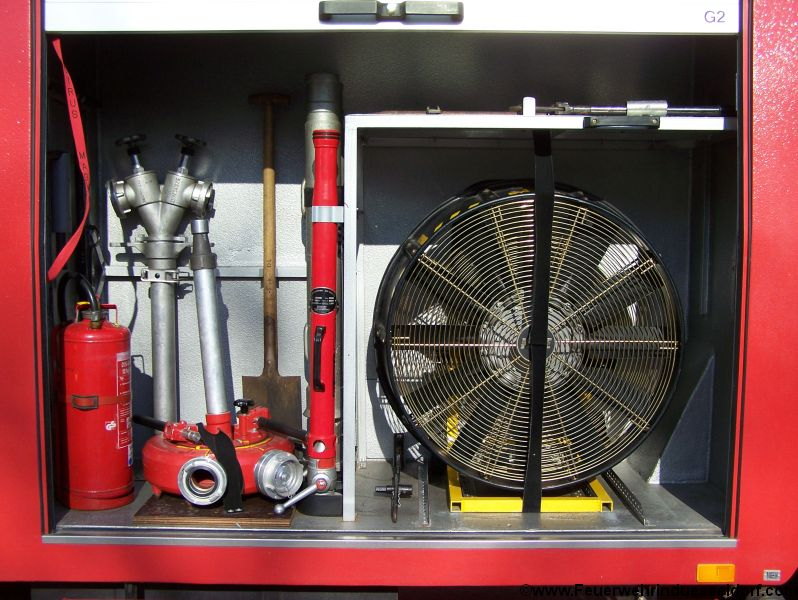 A D Tlf Me 2480 Der Feuerwehr Erkrath